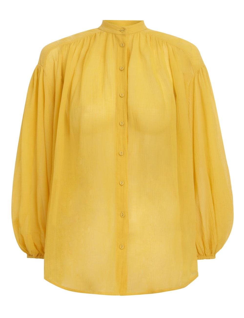 Bonita Crinkle Shirt