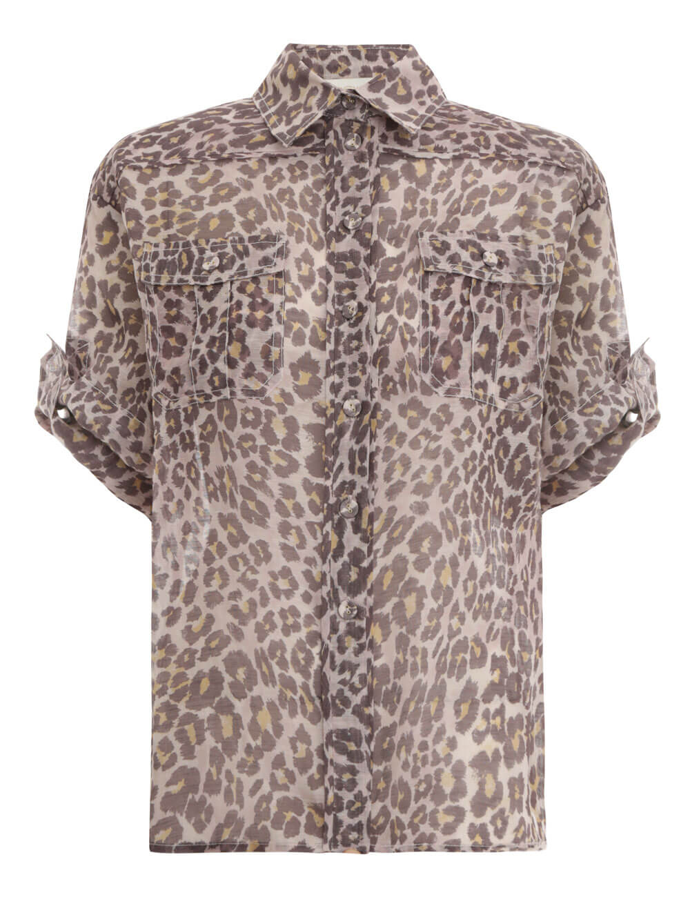 Sabotage Safari Shirt