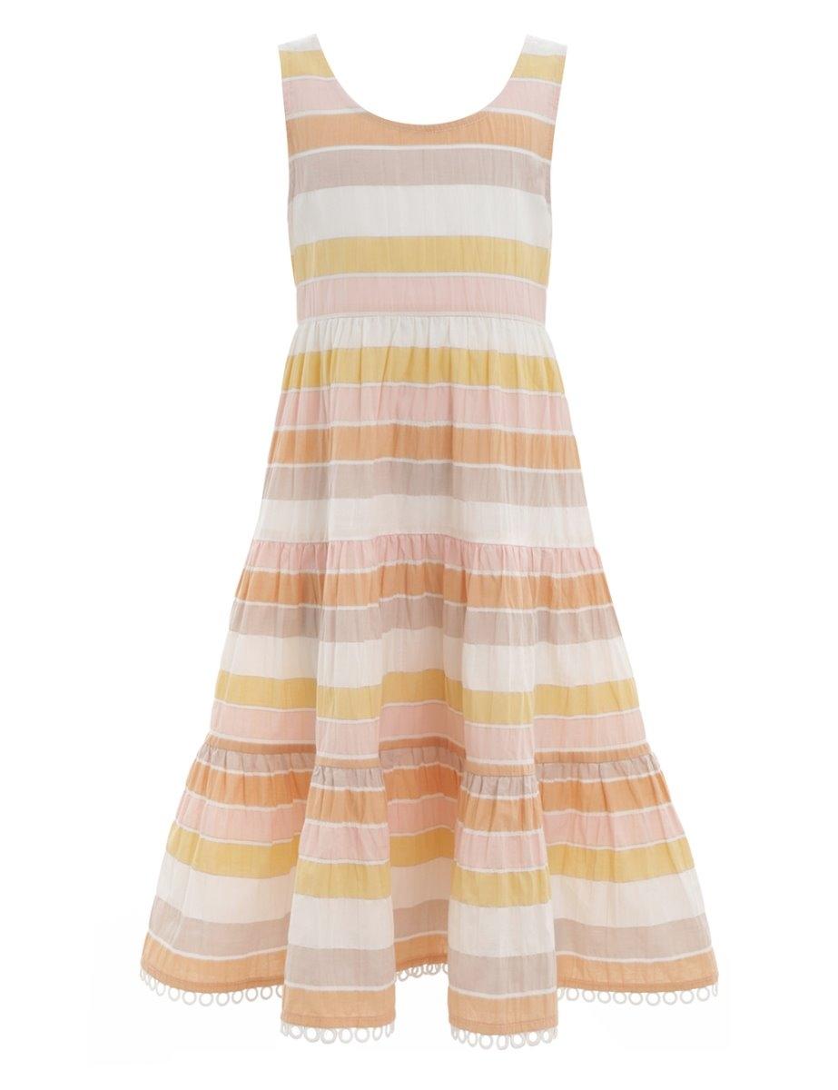 Primrose Tiered Dress