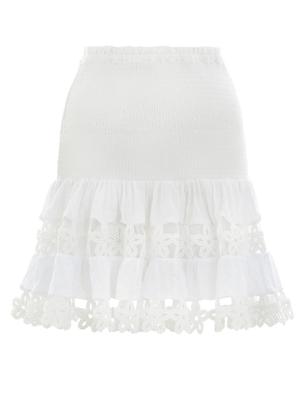 Primrose Daisy Skirt