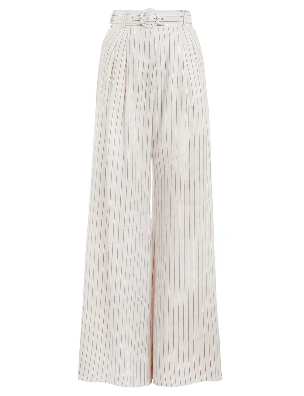 Corsage Tailored Pant
