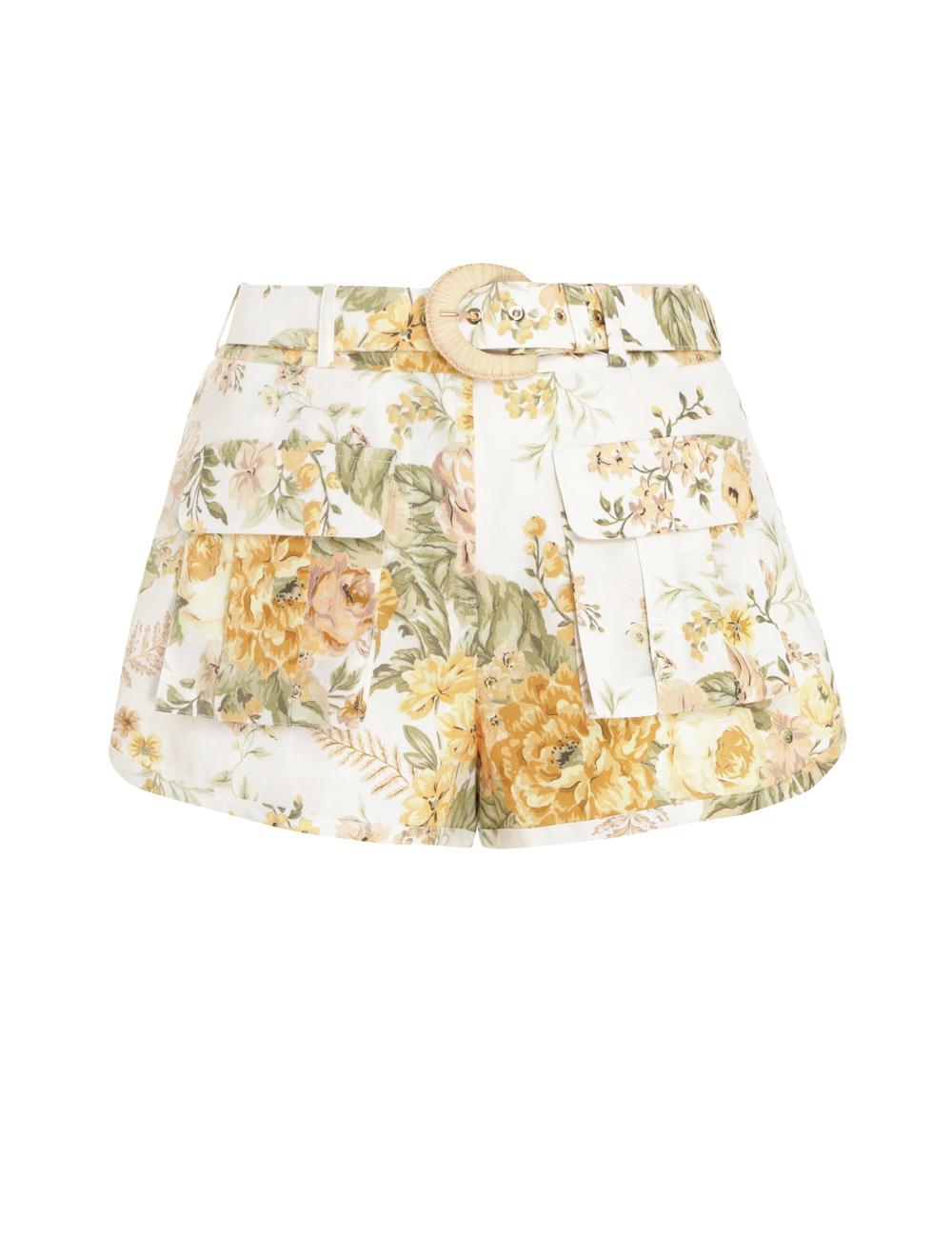 Amelie Safari Pocket Short