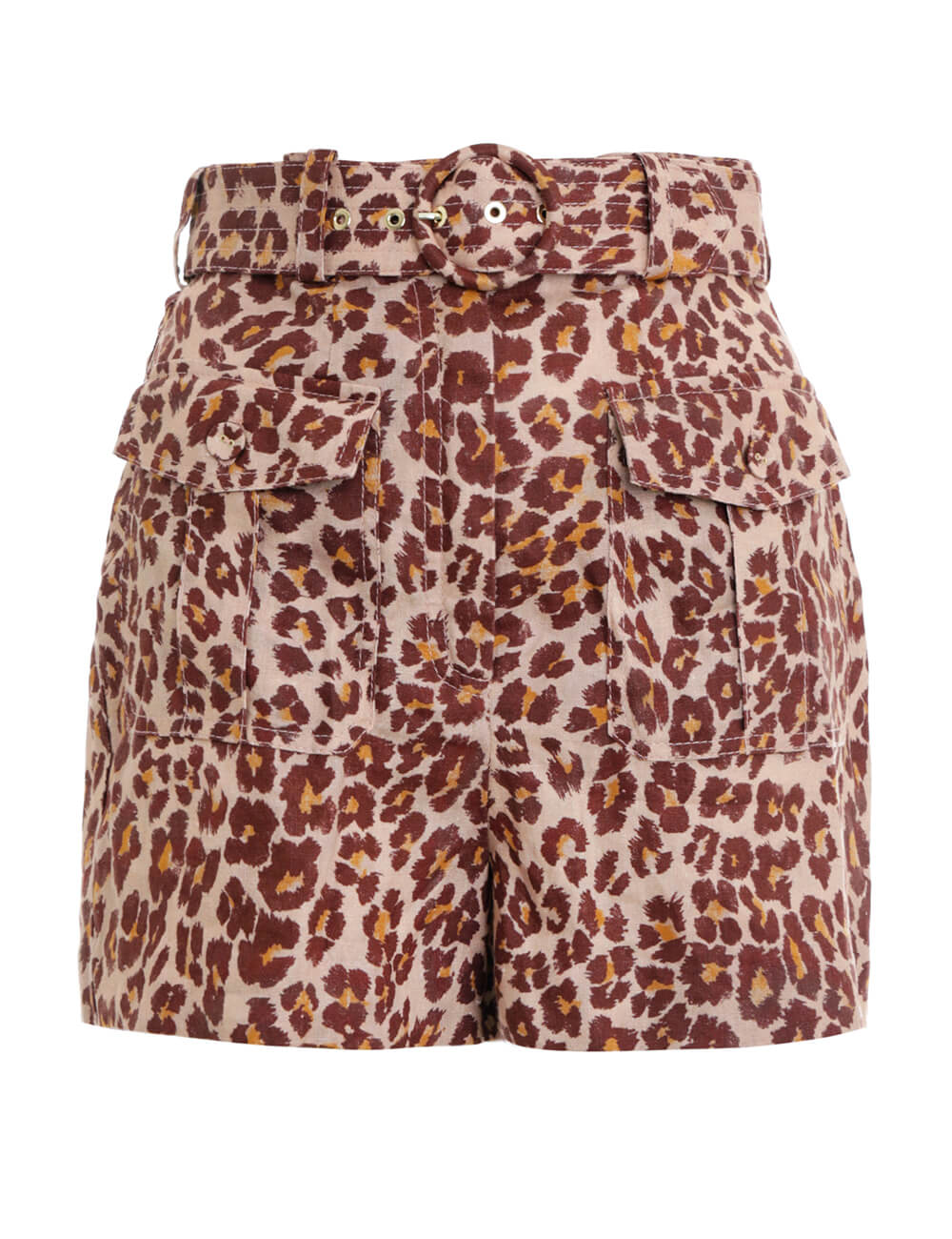 Resistance Safari Short