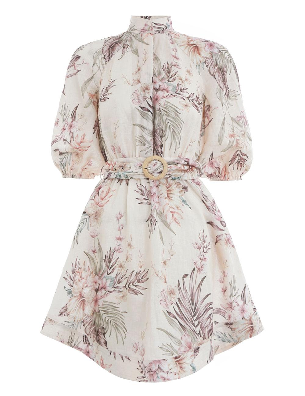 Wayfarer Short Shirt Dress