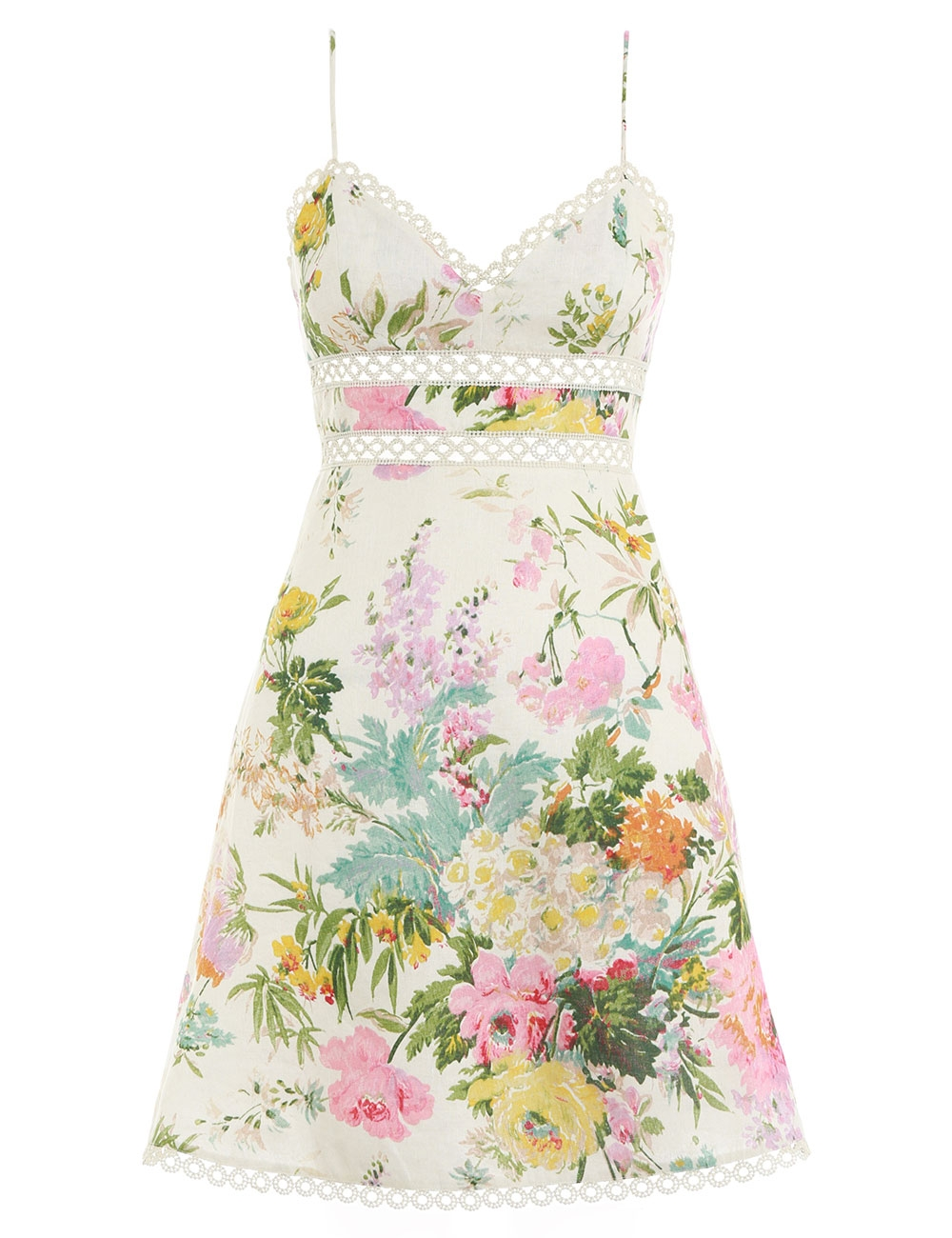 Heathers Sun Dress