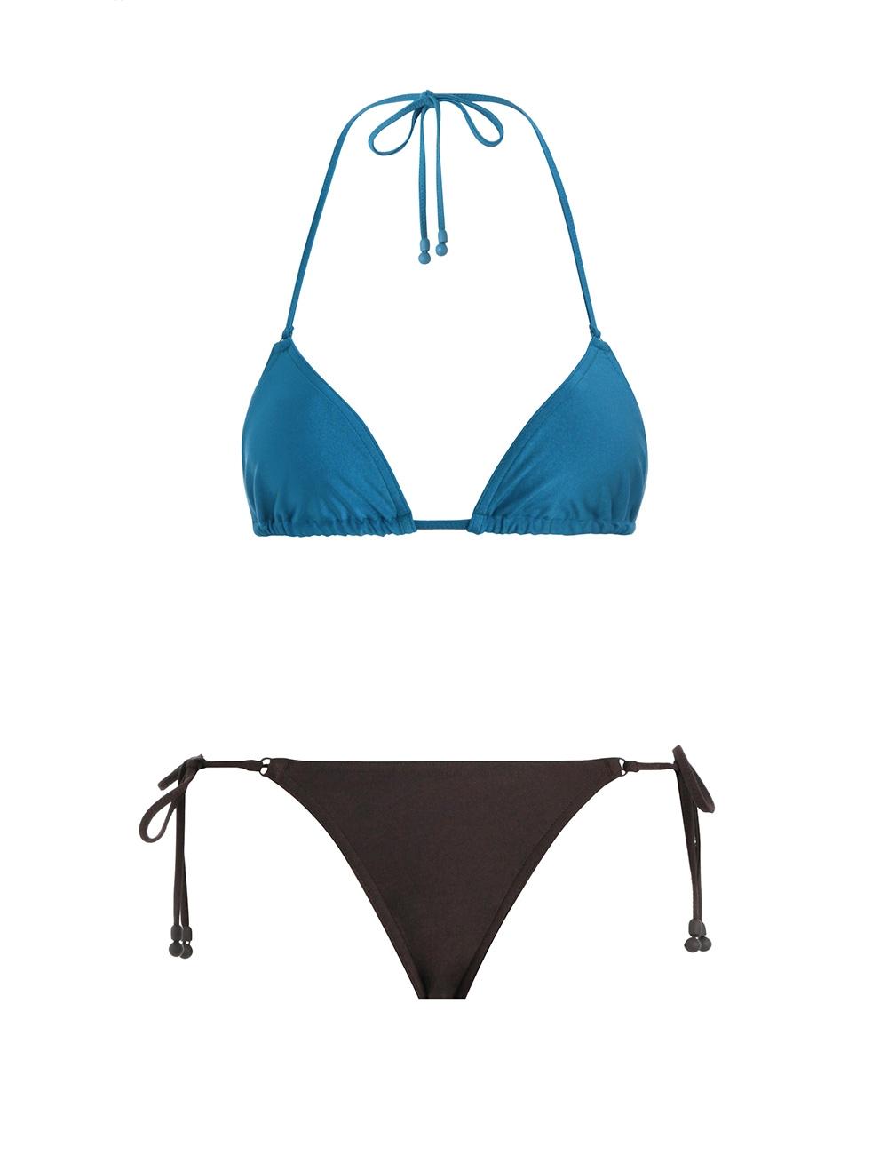 Wayfarer Mini Tri Bikini