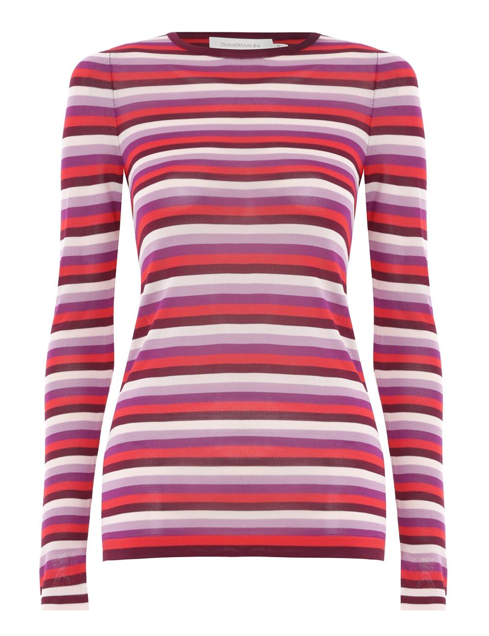 Ninety-Six Long Sleeve Top