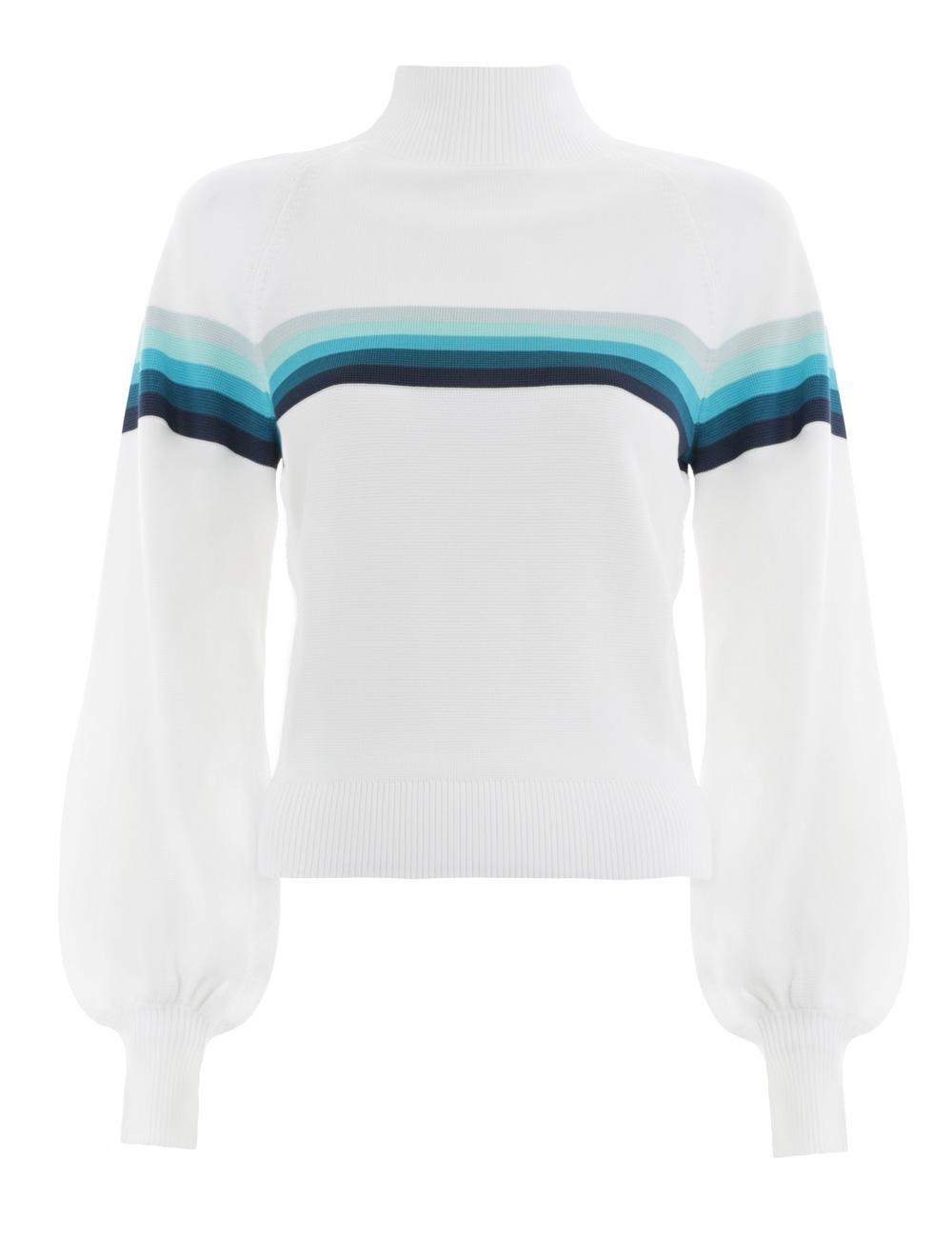 Moncur Sports Sweater