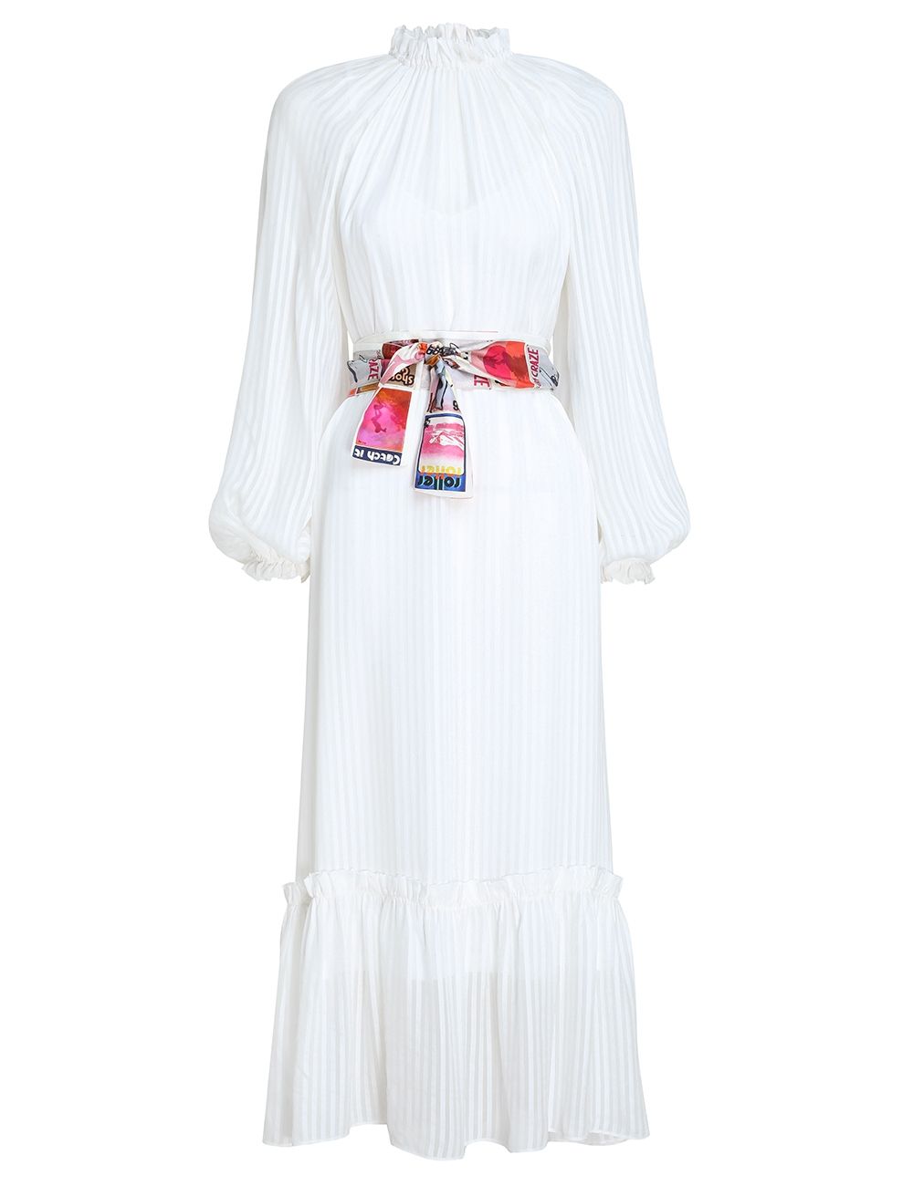 Wavelength Swing Dress