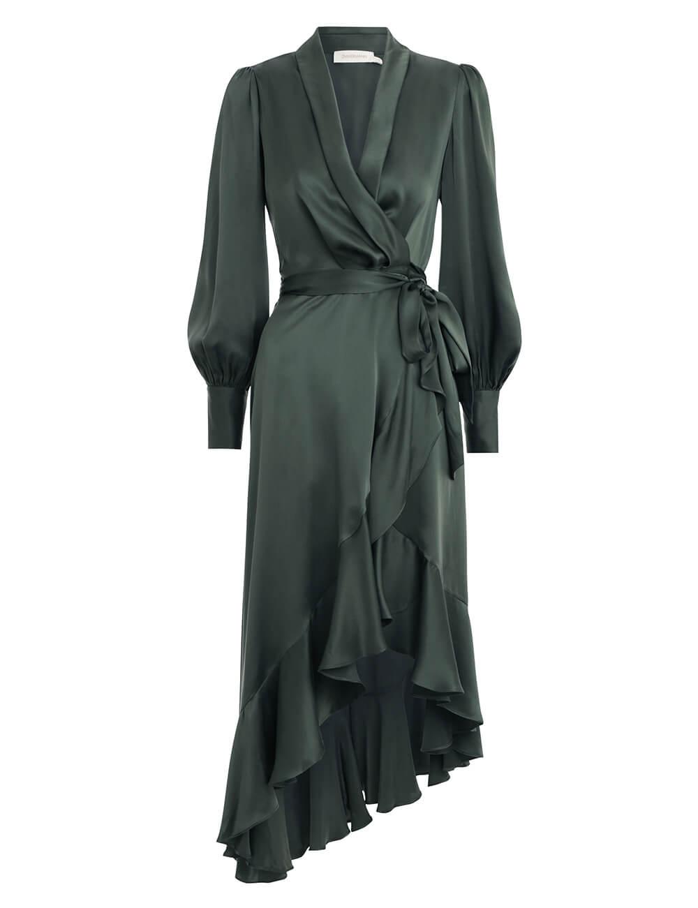 95b1814593ee Shop Designer Dresses Online | ZIMMERMANN