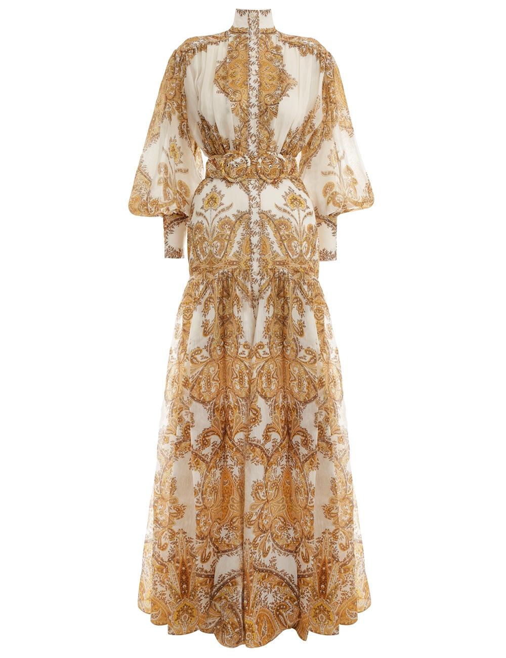 Shop Designer Dresses Online | ZIMMERMANN