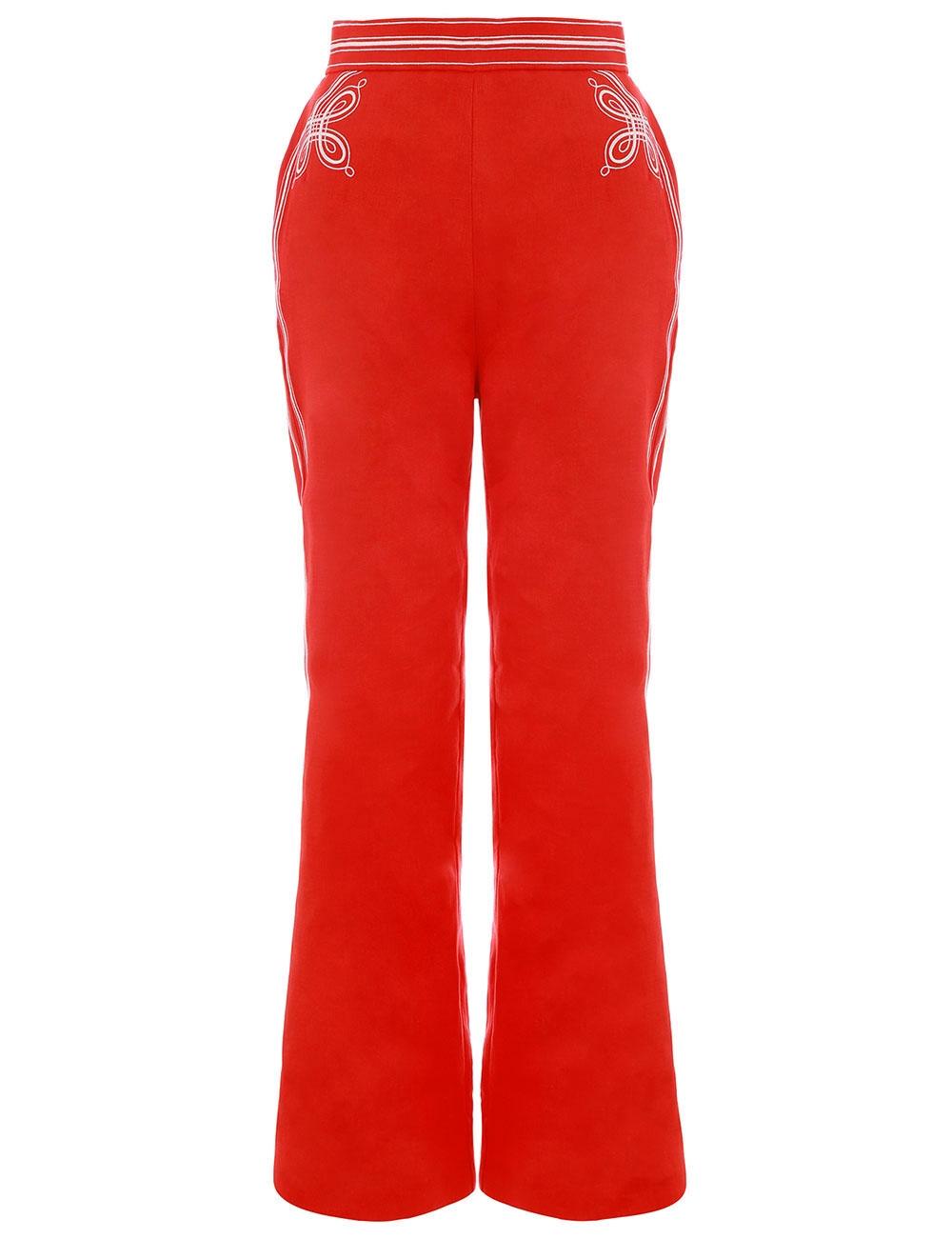 Ninety-Six Corded Pant