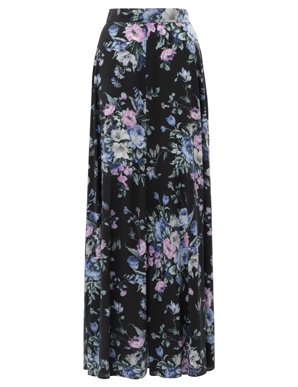 Moncur Circular Skirt