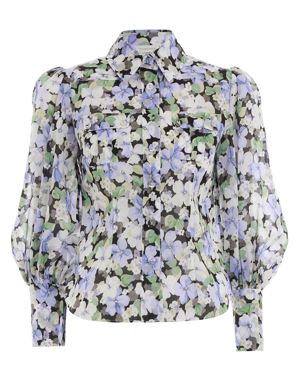 Ninety-Six Body Shirt