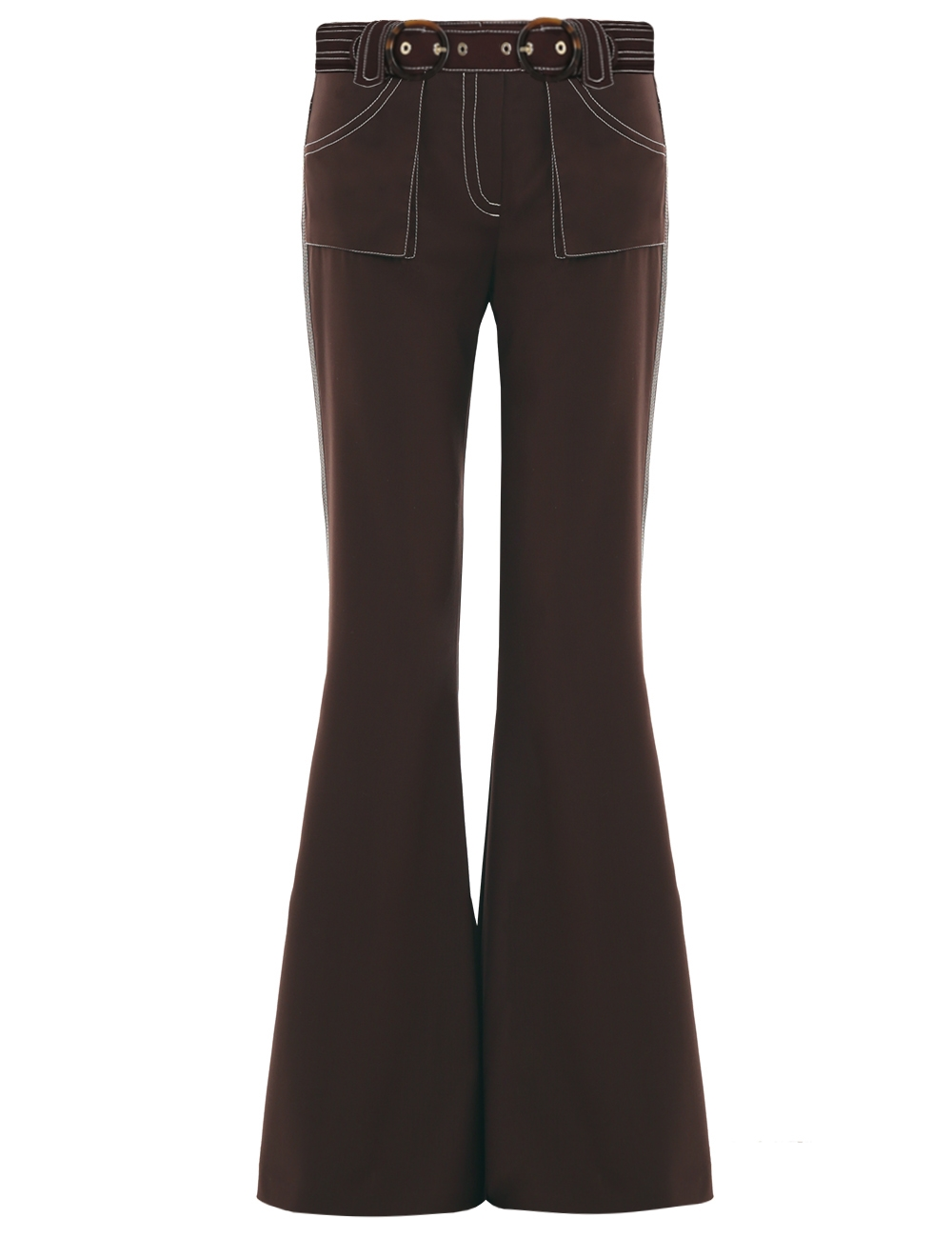 Zippy Safari Pants
