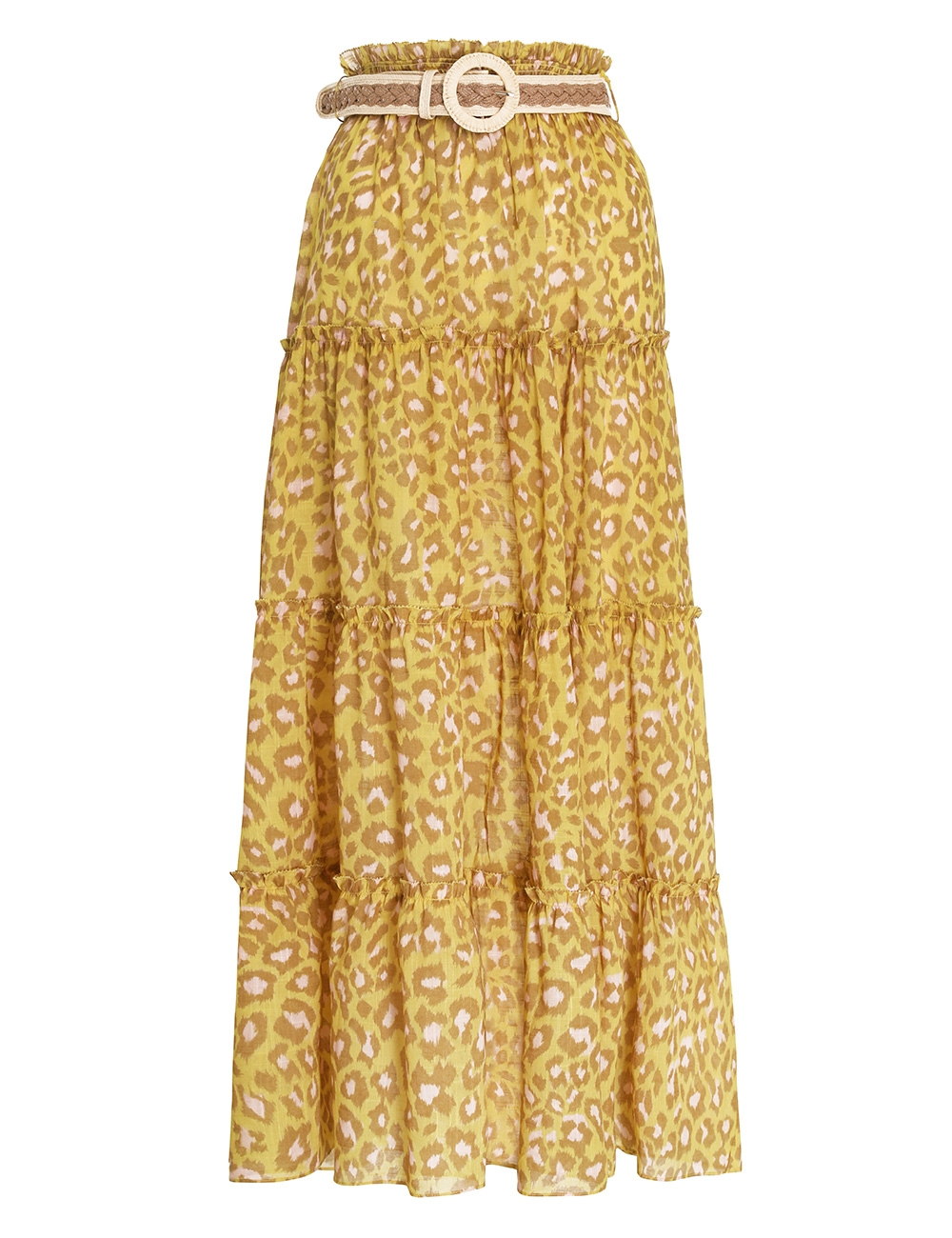 Carnaby Tiered Skirt