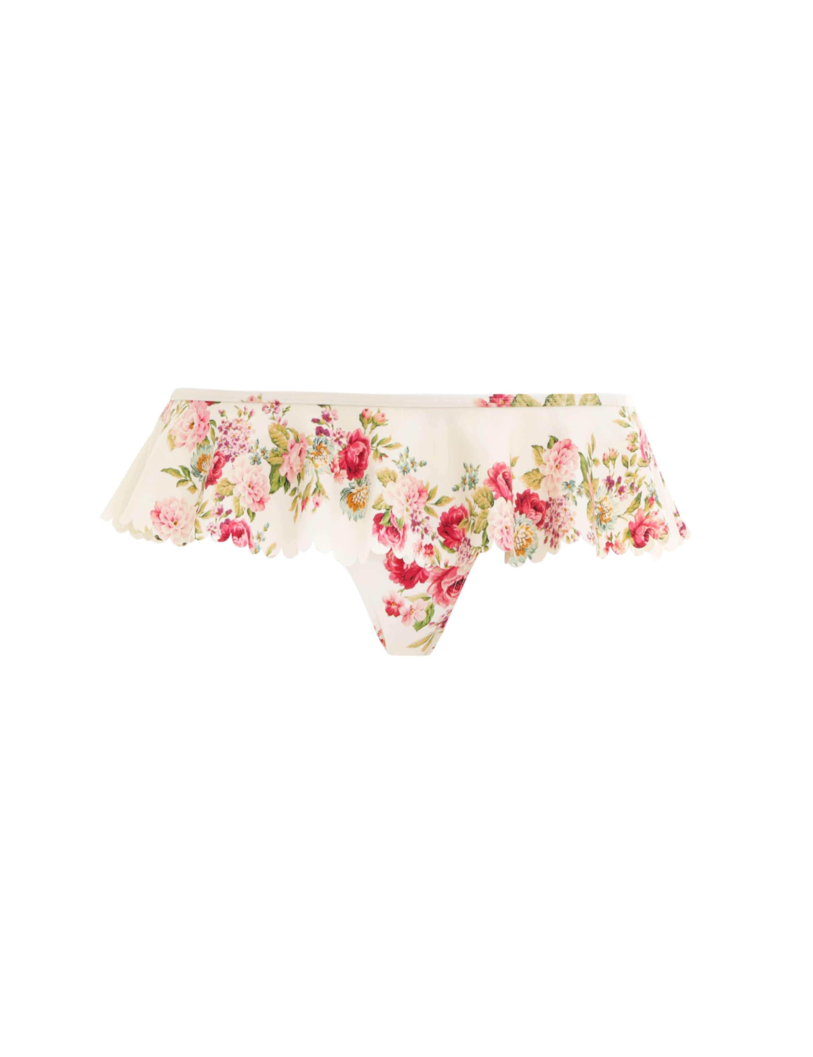 Honour Scallop Bikini Pant