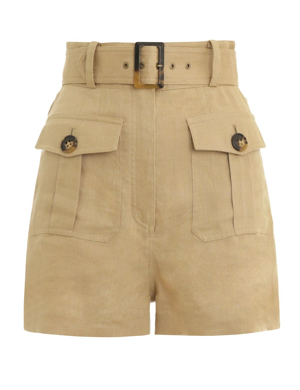 Suraya Safari Shorts