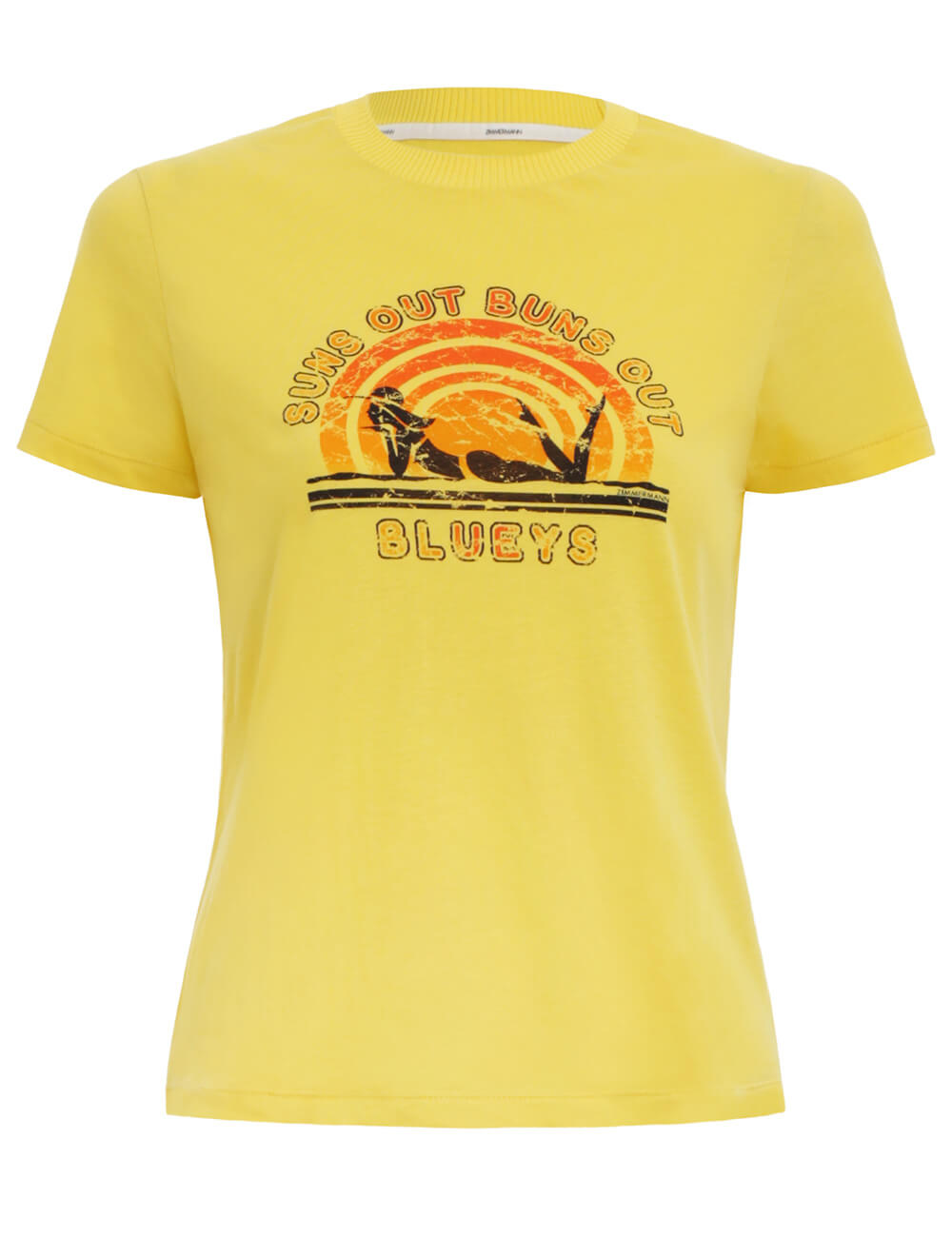 Goldie Suns Out Tee