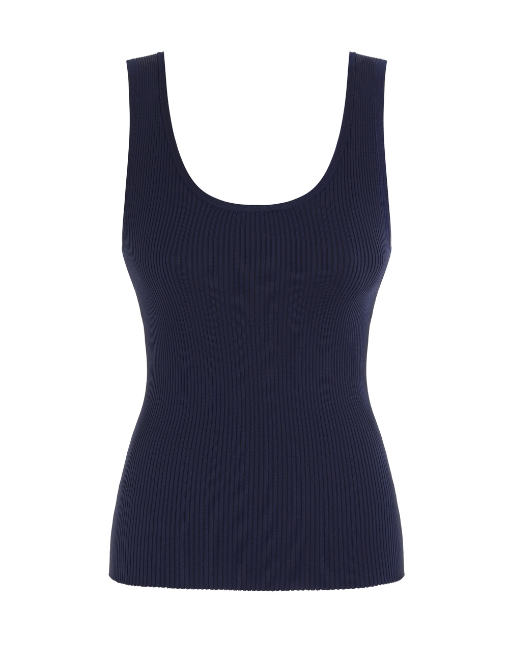 Aliane Scoop Neck