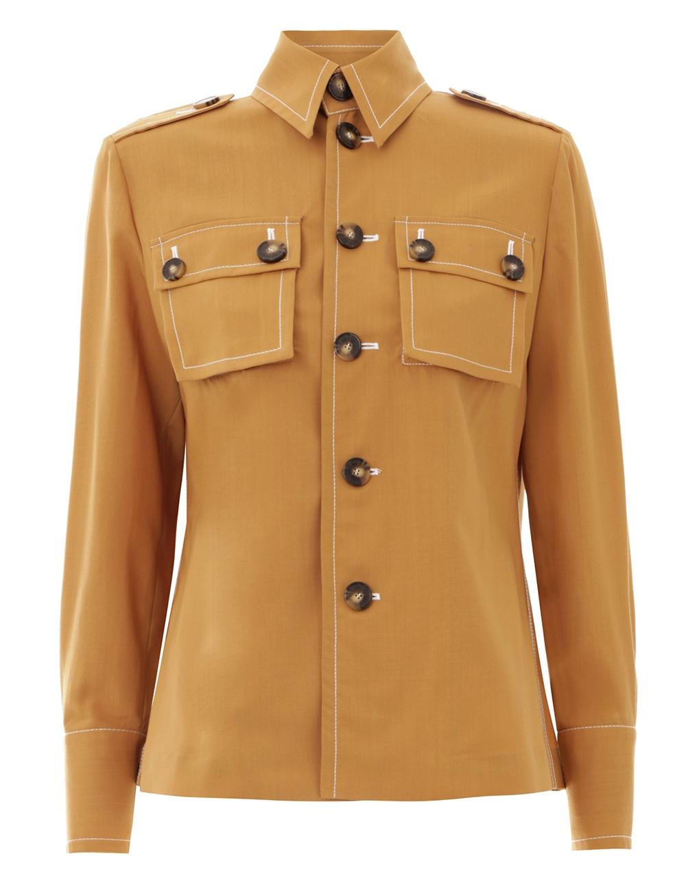 41b4337a267 Shop Women's Designer Tops Online | ZIMMERMANN