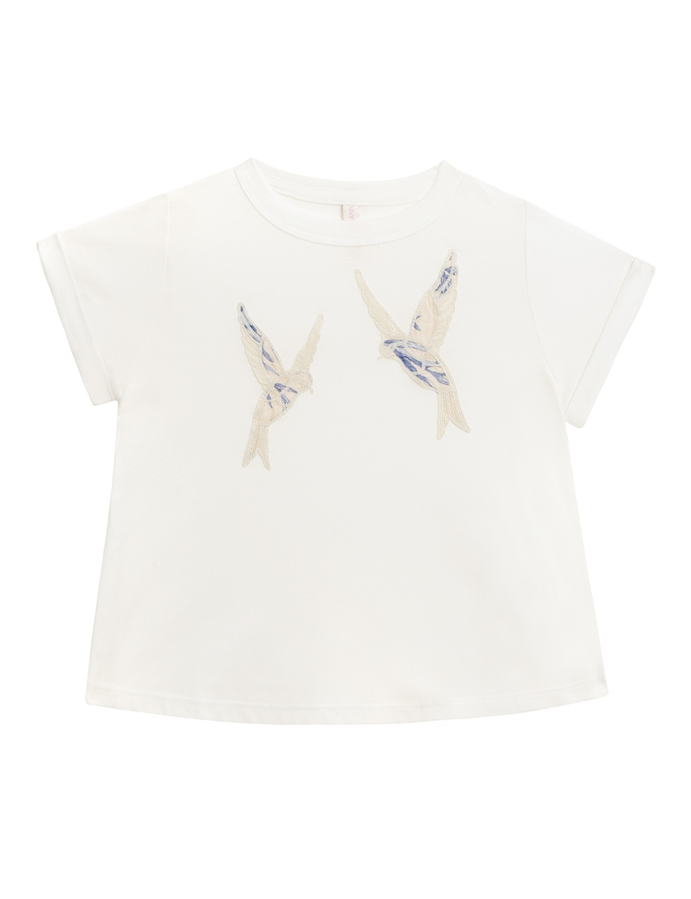 Verity Bluebird Tee