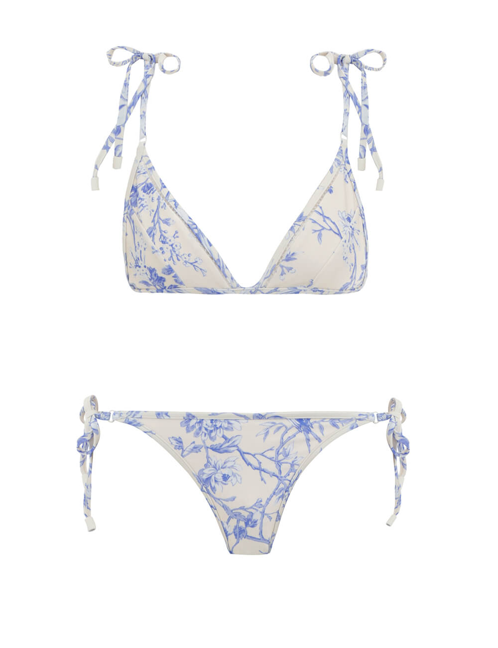 Verity Tri Bikini