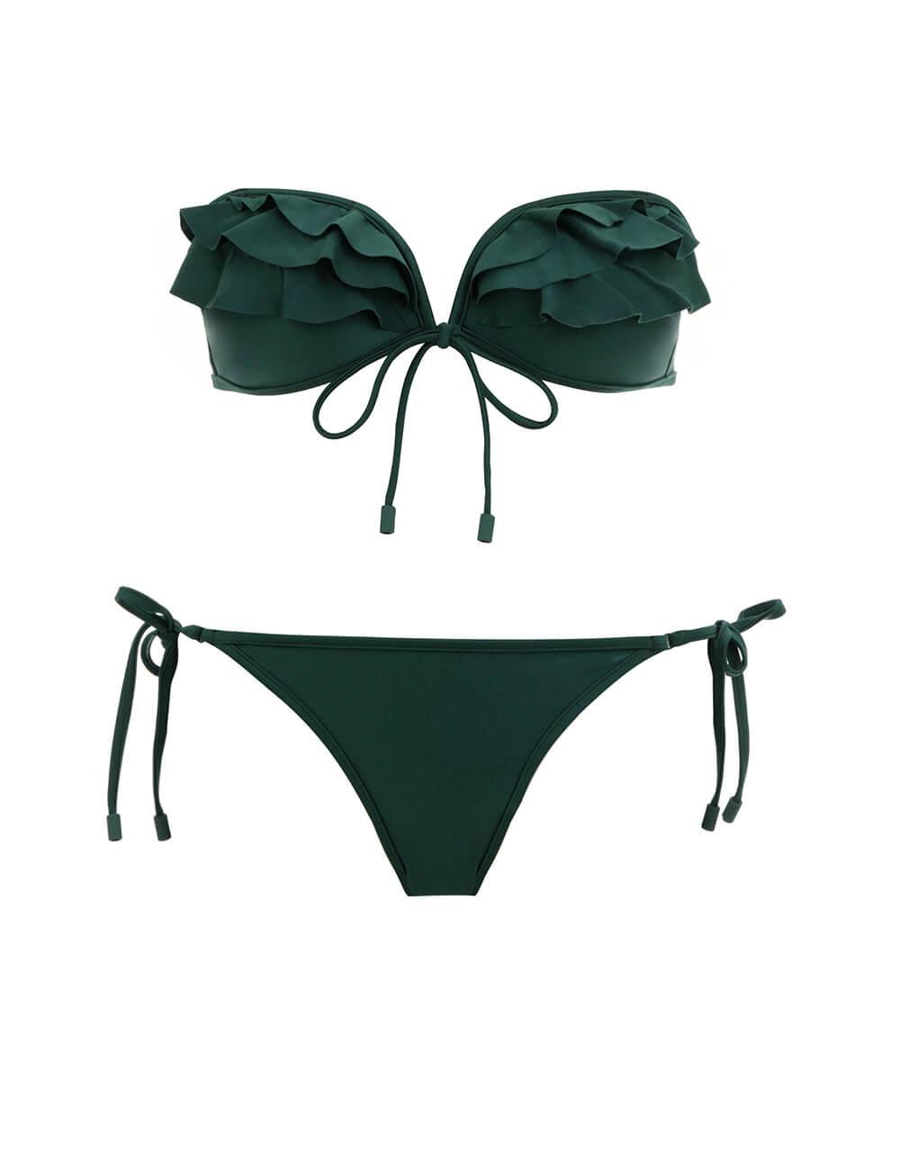Verity Frill Bikini