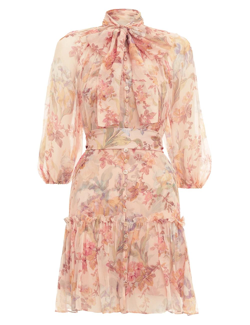 7362a007eb12 Shop Designer Dresses Online | ZIMMERMANN