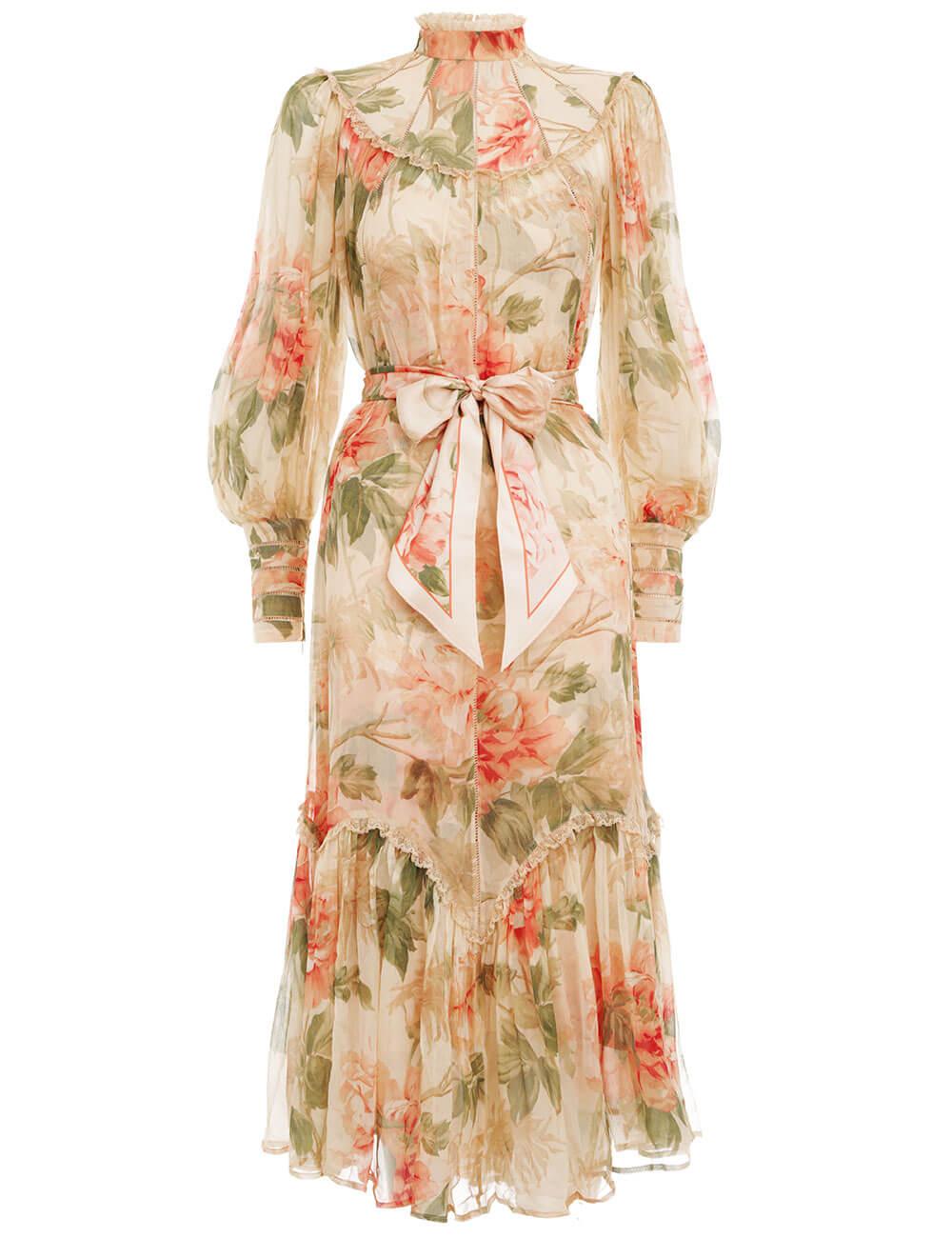 8c15d591e Shop Designer Dresses Online | ZIMMERMANN