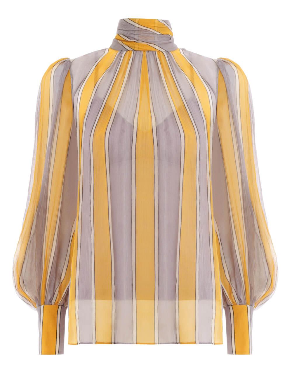 51be206d32f81 Shop Women's Designer Tops Online | ZIMMERMANN