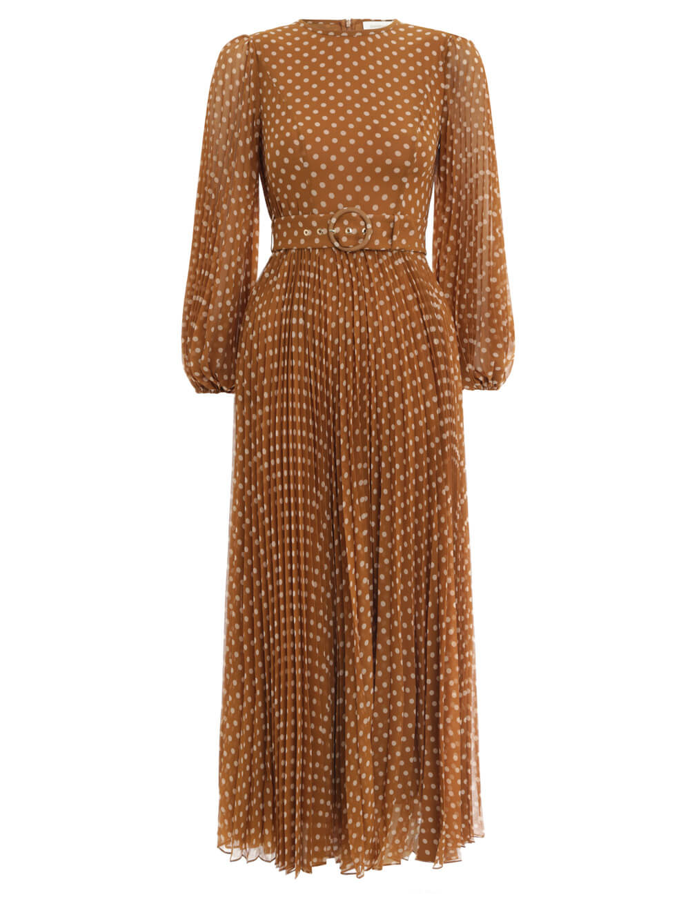 Espionage Sunray Track Dress