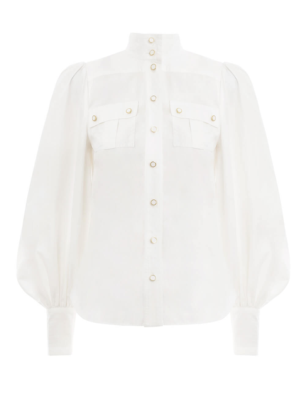 Espionage Utility Shirt