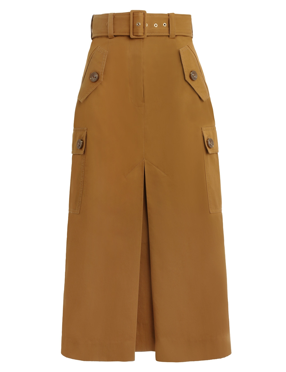 Espionage Army Skirt