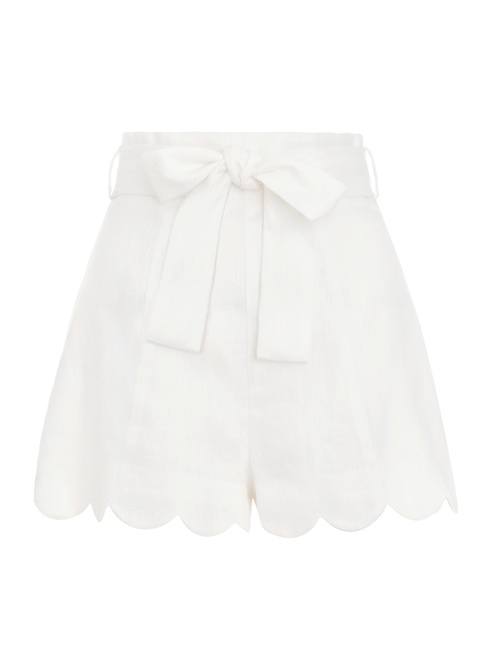 Zinnia High Waisted Shorts