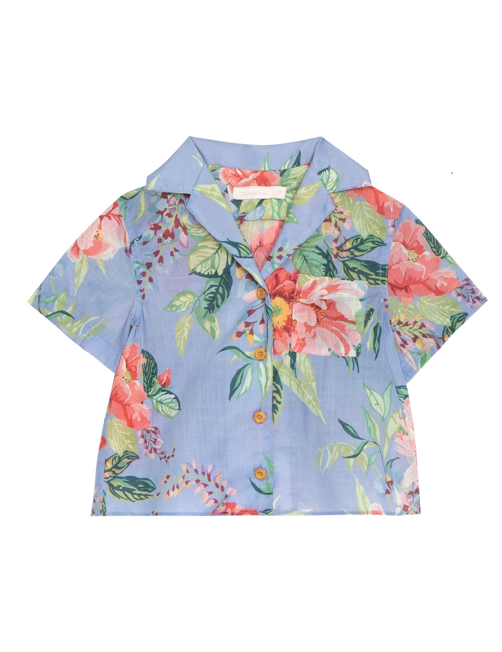Bellitude Beach Shirt