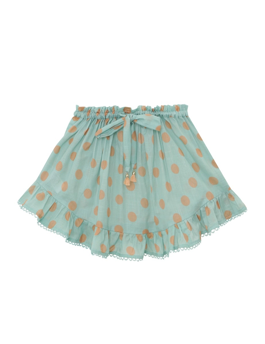 Kirra Tie Waist Skirt