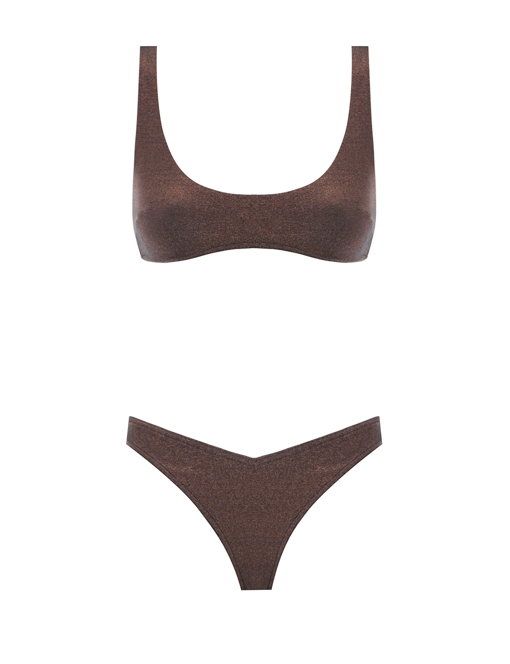 Kirra Scoop Neck Bikini