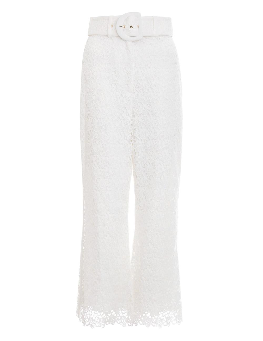 Super Eight Lace Pant
