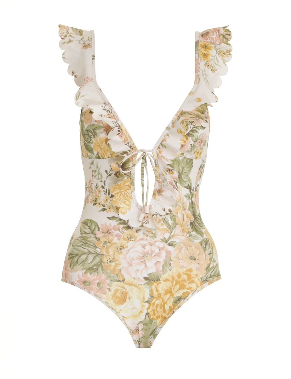 Amelie Frill 1 Pc