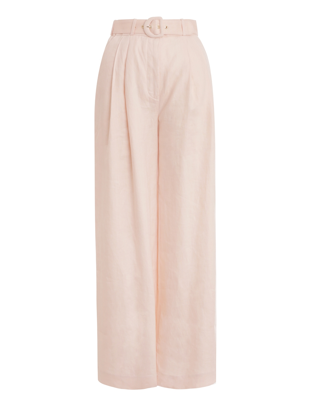 Super Eight Wide Leg Trouser