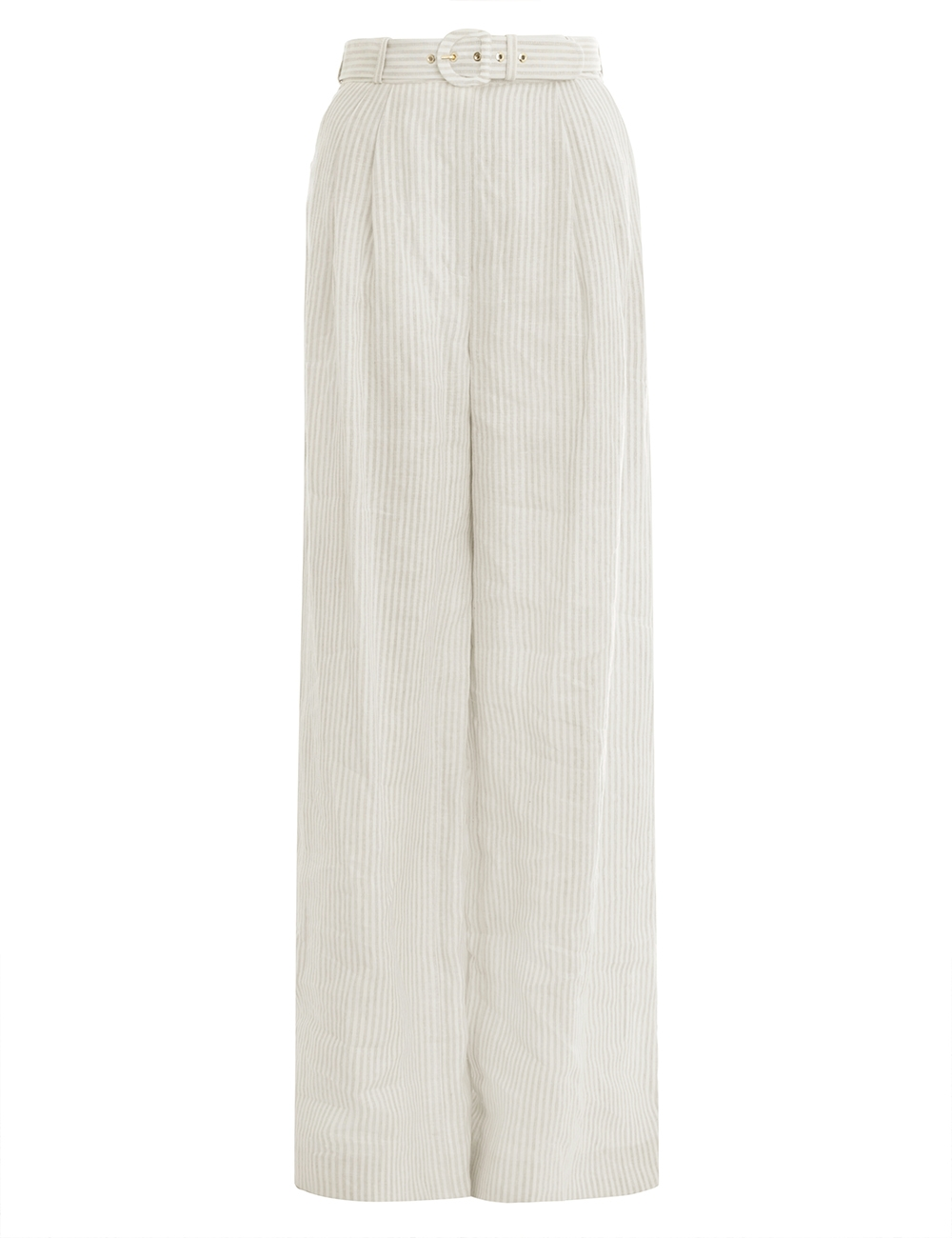Super Eight Striped Trouser
