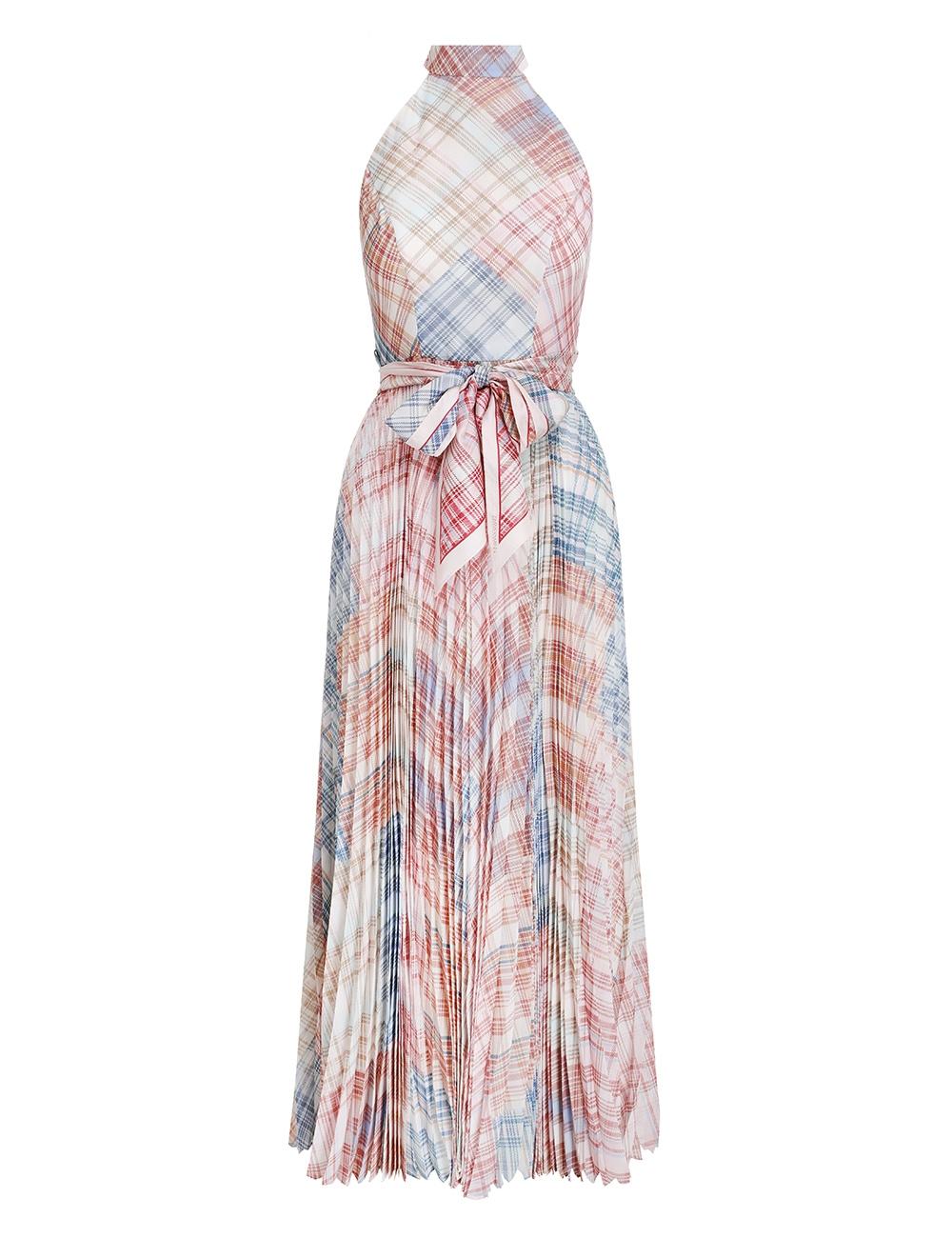 Charm Sunray Picnic Dress