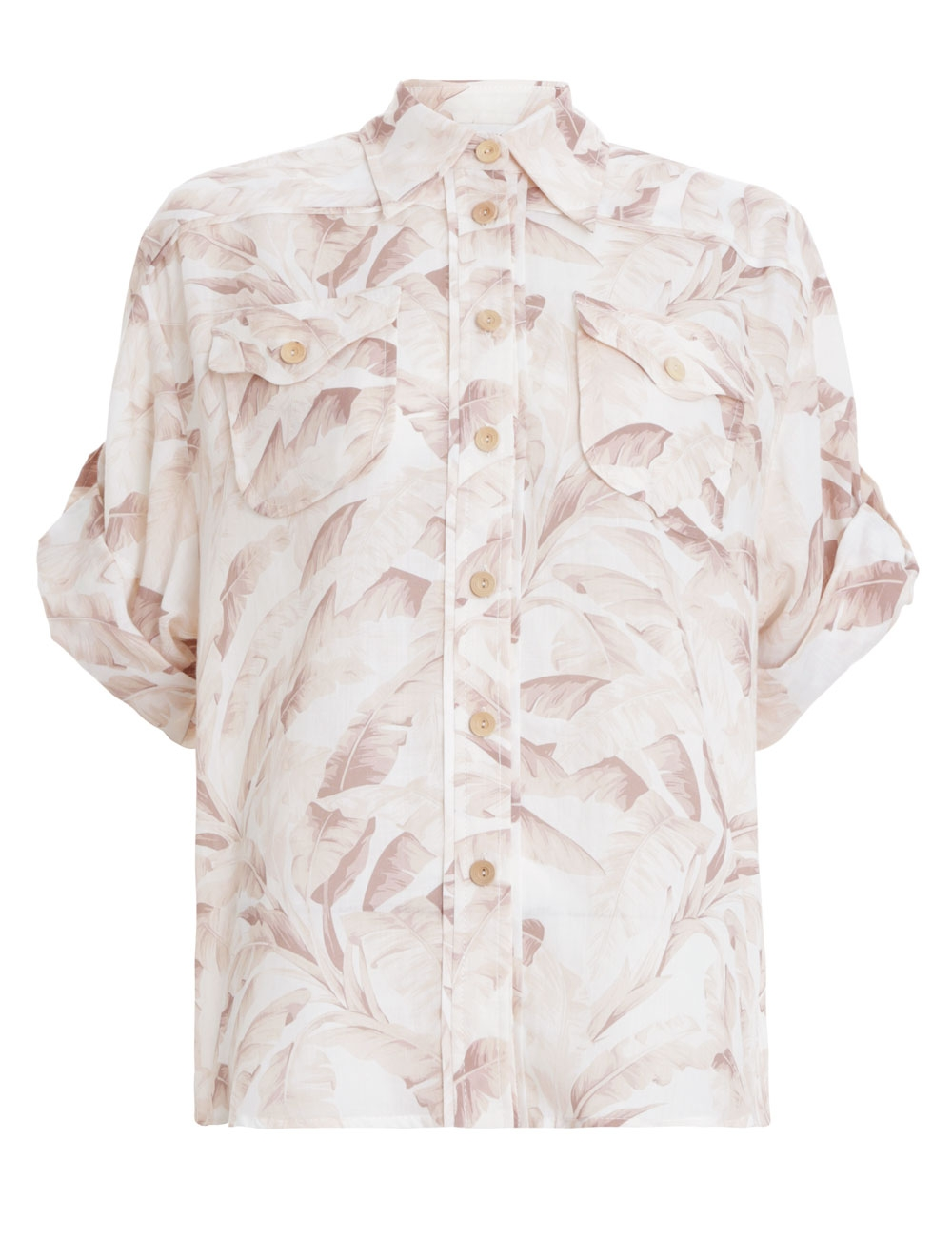 Super Eight Safari Shirt