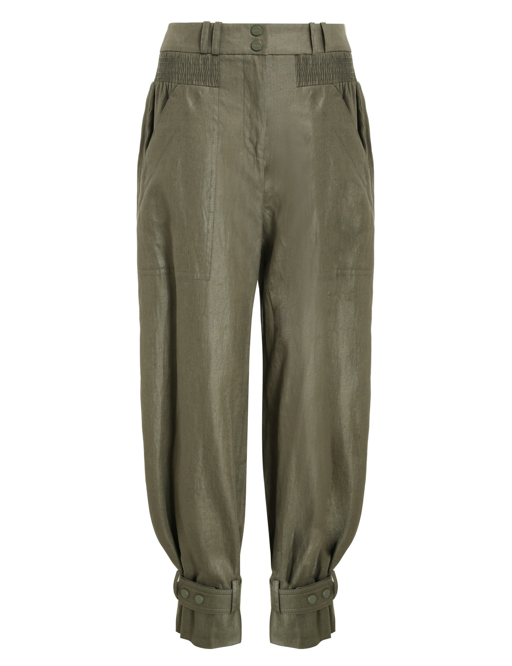 Lucky Military Pant