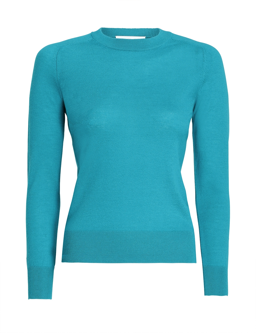 Saddle Shoulder Sweater