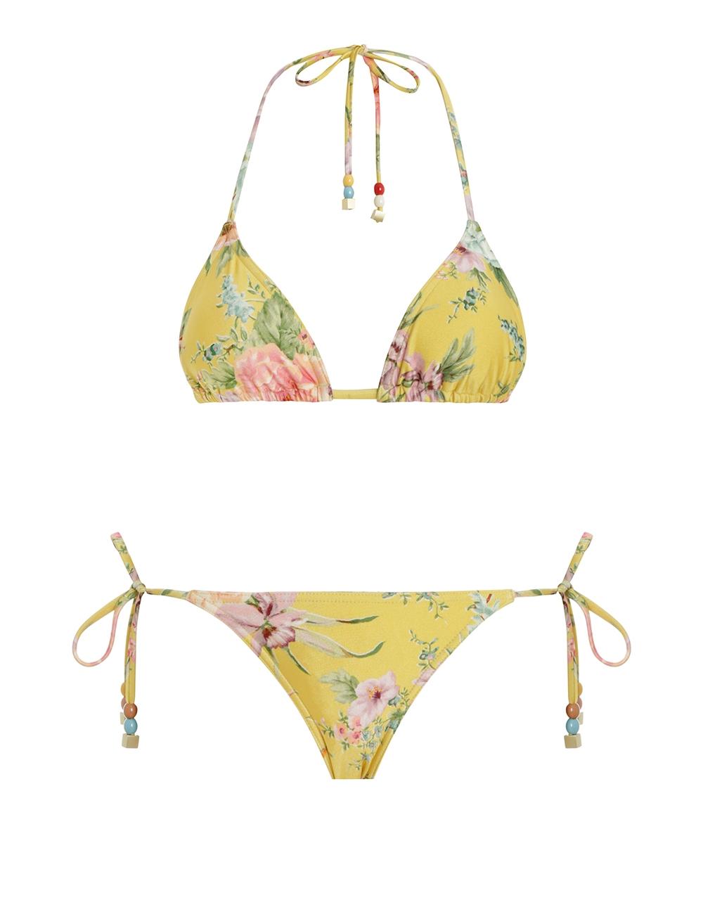 Zinnia Tri Bikini