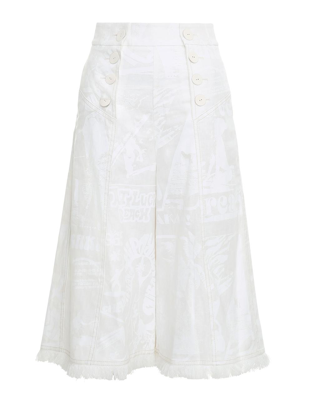 Brightside Culottes
