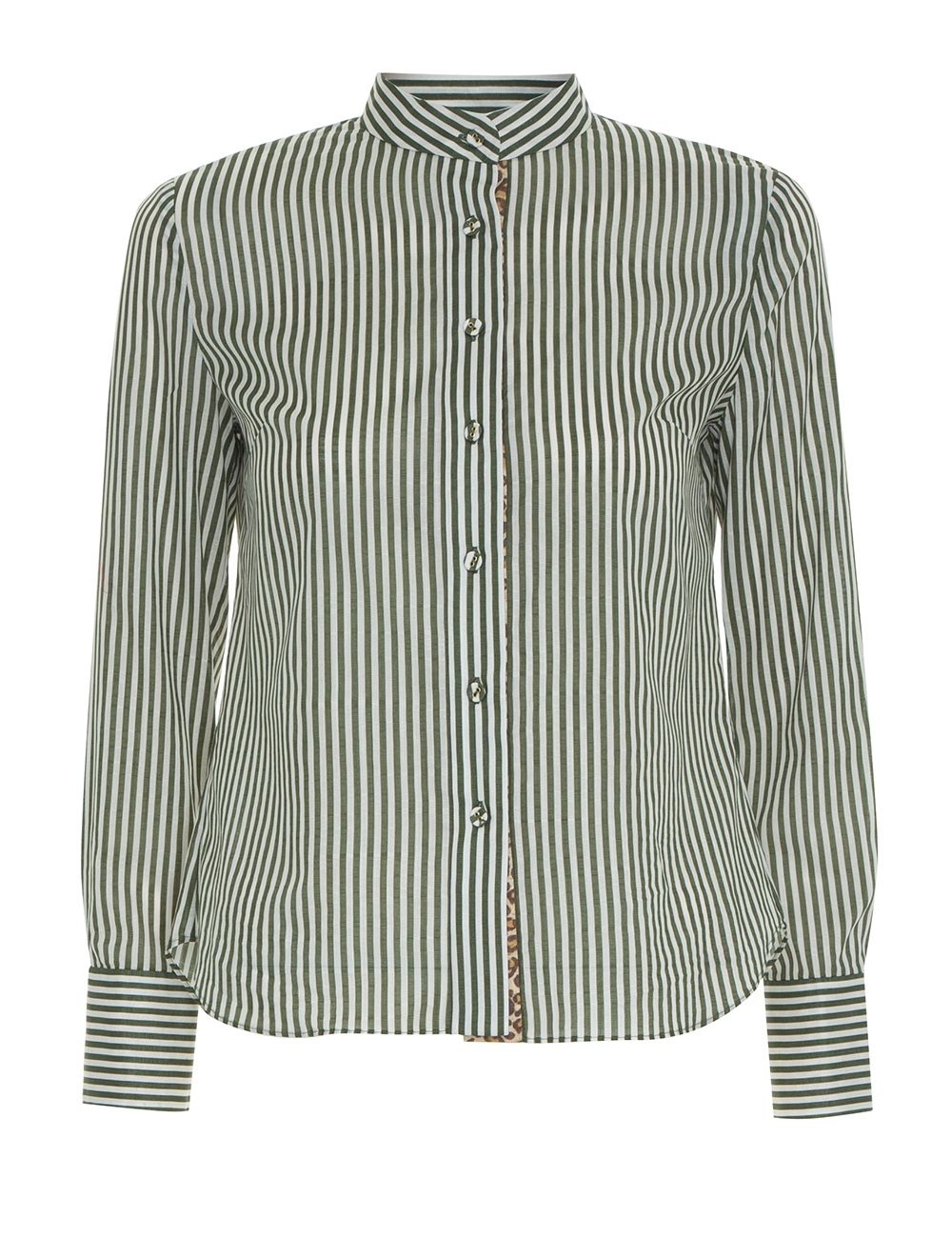 Empire Stripe Shirt