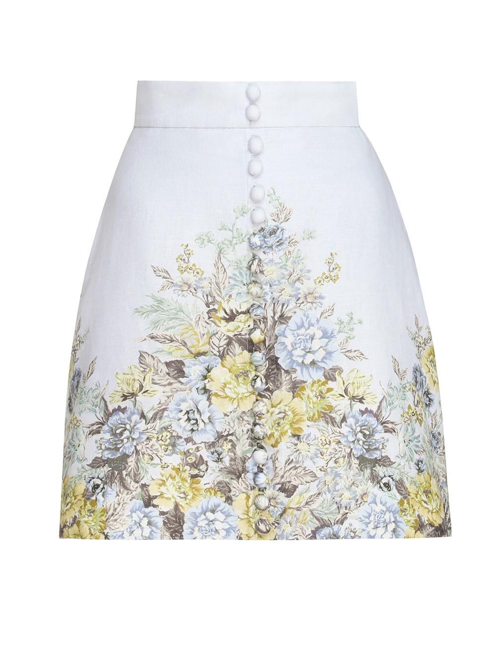 Brightside Mini Skirt